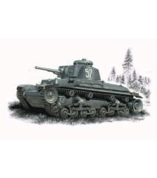 "1:35 Български танк Шкода Т-11 (Skoda T-11 ""Bulgarian Tank"")"
