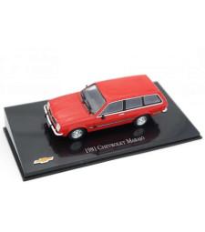 1981 Chevrolet Marajo, Red (Jq63)