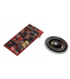 PIKO SmartDecoder 4.1 Sound BR 130 PluX22 + говорител
