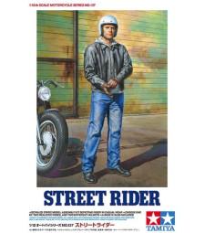1:12 Фигура Street Rider