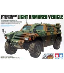 1:35 Японски лек брониран автомобил (Japan Ground Self Defense Force Light Armored Vehicle)