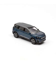 Peugeot 5008 2020 - Celebes Blue