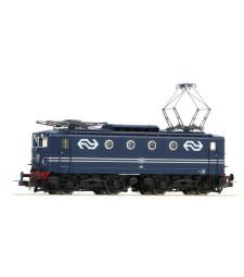Електрически локомотив Rh 1100 NS, епоха IV с DSS PluX22