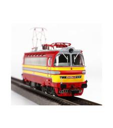 Електрически локомотив Sound BR S499 CSD IV + PluX22 Декодер
