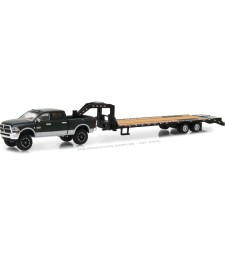 Hitch & Tow Series 12 - 2017 Ram 2500 and Gooseneck Trailer Solid Pack