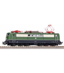 Електрически локомотив 151 DB green IV + DSS PluX22