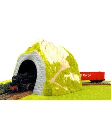 Тунел за единичен релсов път