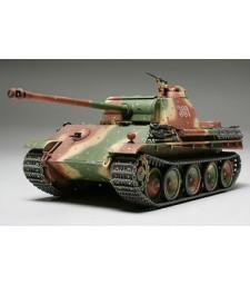 1:48 Германски танк Panther Ausf.G