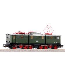 Електрически локомотив BR 191 DB IV с DSS PluX22, епоха IV