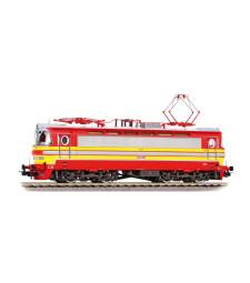 Електрически локомотив клас S499 на CSD, епоха IV