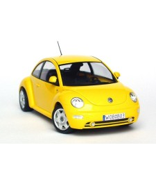 1:24 Автомобил Volkswagen New Beetle