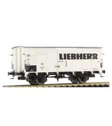 H0 Товарен вагон G10 DB, III, Liebherr