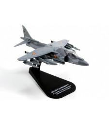 1:100 Американски изтребител Mакдонъл-Дъглас ЕАВ=8Б Плюс Матадор II (EAV-8B Plus Matador II) - Die Cast Model