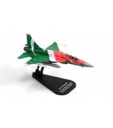 1:100 Китайски JF-17 Гръмотевица (JF-17 THUNDER) - Die Cast Model