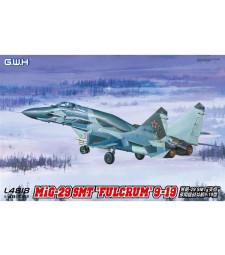 1:48 Руски изтребител MIG-29 SMT