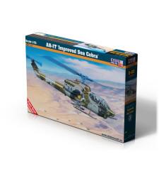 1:72 Военен хеликоптер AH-1T Improved Sea Cobra