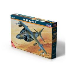 1:72 Американски самолет AV-8B Harrier II