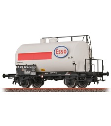 H0 Вагон цистерна Z [P] DB, IV, Esso