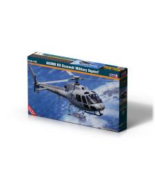 1:48 Военен хеликоптер AS-350 B3 Ecureuil Military Squirrl
