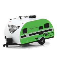 2017 Winnebago Winnie Drop - Green Solid Pack - Hitched Homes Series 4