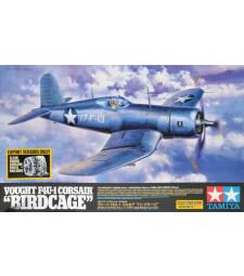 """1:32 Американски изтребител Vought F4U-1 Corsair """"Birdcage"""""""
