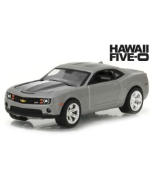 Hawaii Five-0 (2010-Current TV Series) - 2010 Chevrolet Camaro Solid Pack - Hollywood Series 17