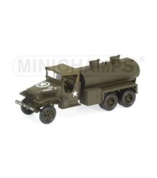 GMC CCKW 353 G2 - WATER TANKER - 1943