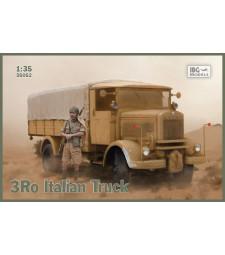 1:35 Италиански камион 3RO