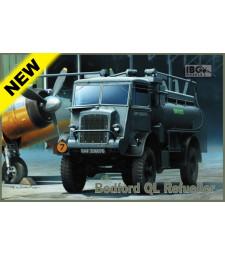 1:35 Камион за презареждане с гориво Bedford QL Refueller
