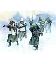 1:35 Студен вятър - 5 фигури (Cold Wind - 5 figures)
