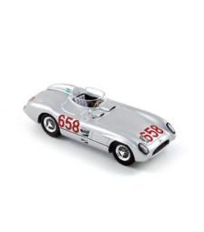 Mercedes 300 SLR Mille Miglia 1955 JM Fangio