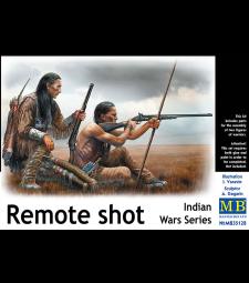 1:35 Серия Индиански битки. Далечен изтрел