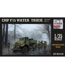 1:35 Камион цистерна CMP Ford F15 Water Truck 15cwt с кабина 4x2 Cab 11