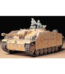 1:35 Германски танк Sturmgeschutz III Ausf G Early