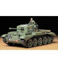 1:35 Британски танк Mk.VIII A27M Cromwell Mk.IV