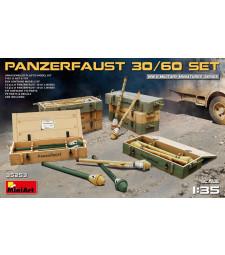 1:35 Панцерфауст 30/60 комплект (Panzerfaust 30/60 Set)