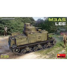 1:35 M3A5 Lee