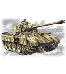 1:35 Германски танк Panzerkampfwagen V Panther Ausf.D
