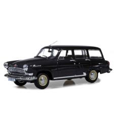Gaz M22 Volga Legendary Cars Black