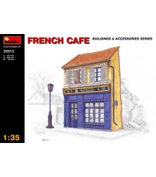 1:35 Френско кафене