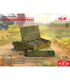 1:35 RS-132 боеприпаси (100% нови матрици)