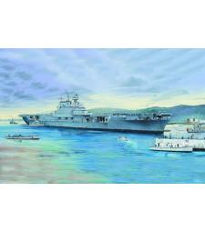 1:200 Самолетоносач USS Enterprise CV-6