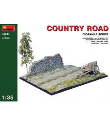 1:35 Селски път