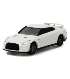 Tokyo Torque Series 1 - 2014 Nissan GT-R (R35) - White Pearl Solid Pack