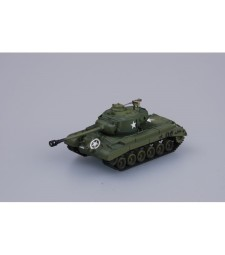 1:72 M26 Heavy Tank-2th Armored Div.