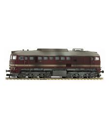 Дизелов локомотив клас 220 на Дойче бан (DB AG), епоха V