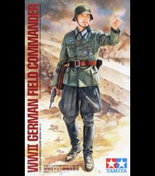 1:16 Германски полеви командир от Втората Световна война
