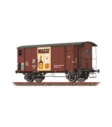H0 Товарен вагон K2 SBB, III, Maggi