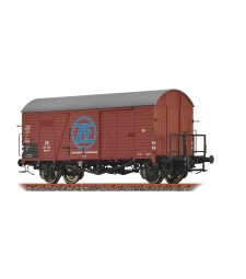 H0 Товарен вагон Gms 30 Oppeln DB, III, ZF