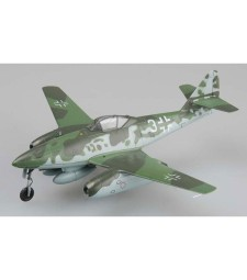 1:72 Me-262a.KG44,Flown by Galland.Germany 1945
